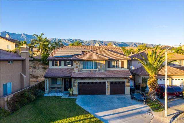 13600 Sherman Place, Fontana, CA 92336 (#IV19267509) :: Legacy 15 Real Estate Brokers