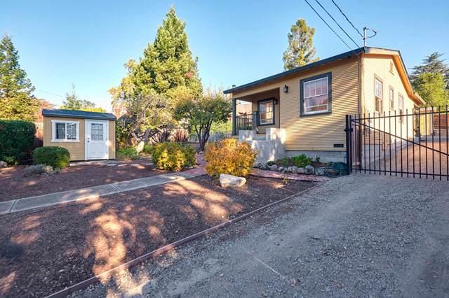 541 Quartz Street, Redwood City, CA 94062 (#ML81775879) :: Provident Real Estate
