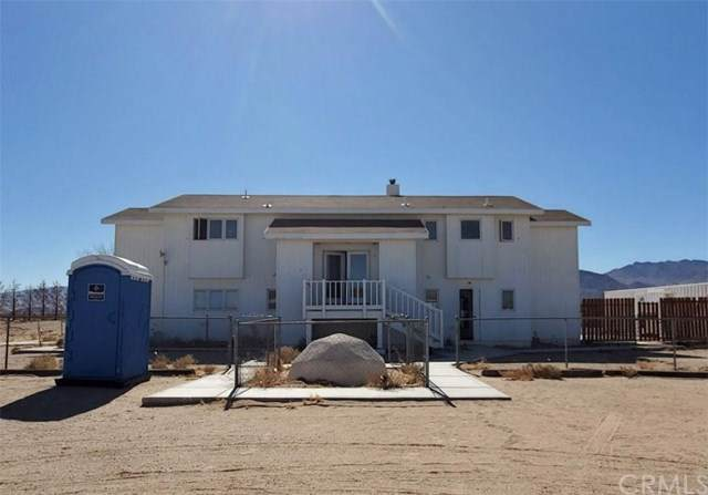 45101 Black Butte Road, Newberry Springs, CA 92365 (#PW19268091) :: eXp Realty of California Inc.