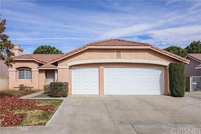 3757 Cocina Lane, Palmdale, CA 93551 (#SR19266873) :: Mainstreet Realtors®