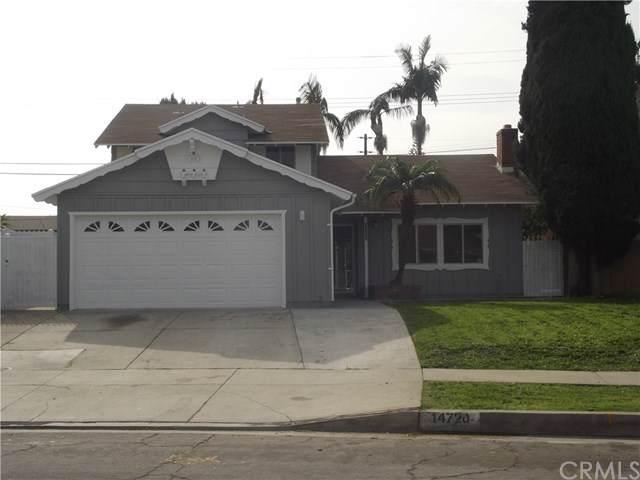 14720 Dunton Drive, Whittier, CA 90604 (#DW19264975) :: The Brad Korb Real Estate Group