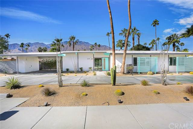 259 N Farrell Drive, Palm Springs, CA 92262 (#PW19268076) :: RE/MAX Masters