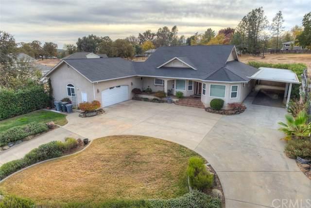 105 Loma Vista Drive, Oroville, CA 95966 (#OR19267456) :: Compass California Inc.