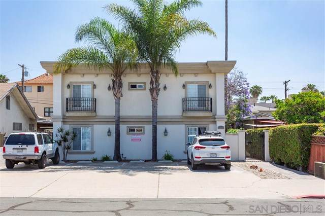 4519 North Ave #8, San Diego, CA 92116 (#190062191) :: OnQu Realty