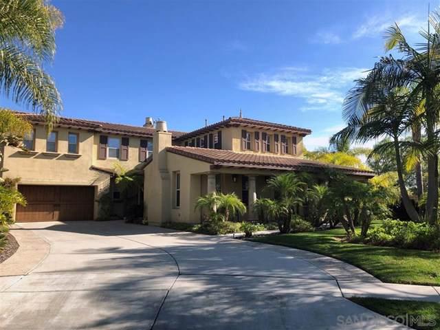 14435 Rancho Del Prado Trl, San Diego, CA 92127 (#190062194) :: Legacy 15 Real Estate Brokers
