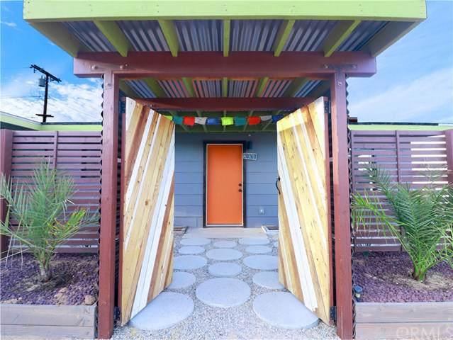 61671 Alta Vista Drive, Joshua Tree, CA 92252 (#JT19266690) :: The Laffins Real Estate Team