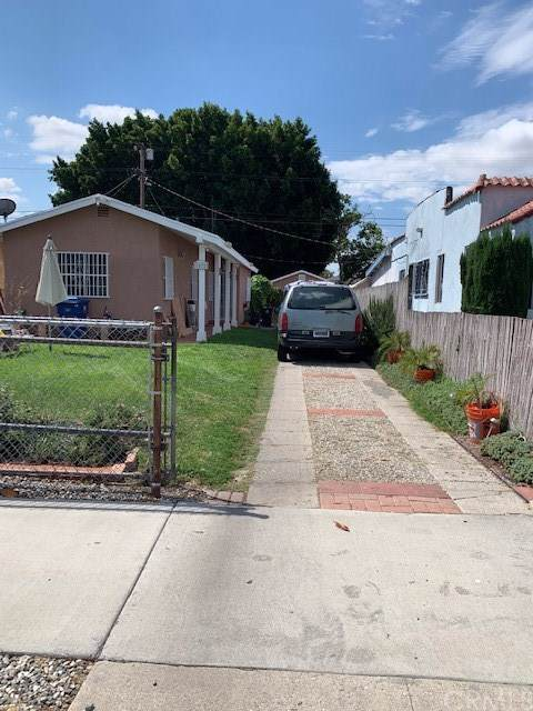 1532 W 60th Place, Los Angeles (City), CA 90047 (#DW19268133) :: Mainstreet Realtors®