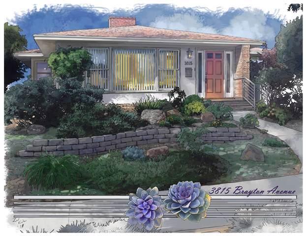 3815 Brayton Avenue, Long Beach, CA 90807 (#PW19268142) :: J1 Realty Group