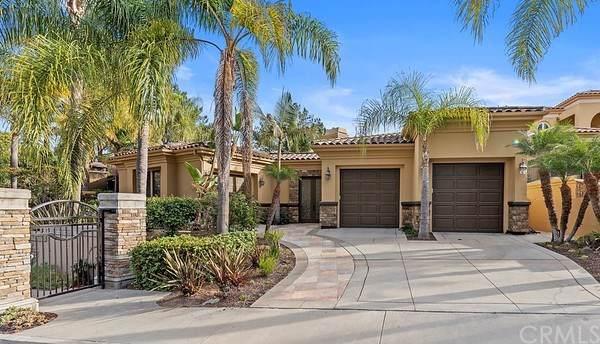 22 Santa Barbara Place, Laguna Niguel, CA 92677 (#OC19267916) :: Z Team OC Real Estate