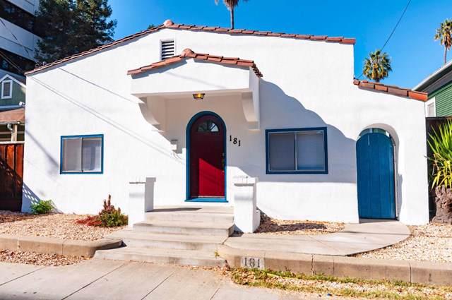 181 Saint James Street, San Jose, CA 95112 (#ML81775895) :: Keller Williams Realty, LA Harbor