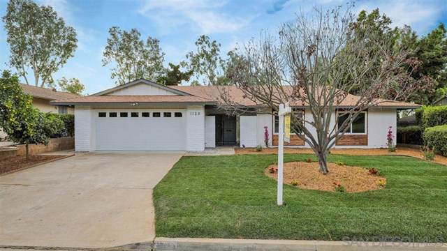 1120 San Pablo Dr, San Marcos, CA 92078 (#190062213) :: Sperry Residential Group