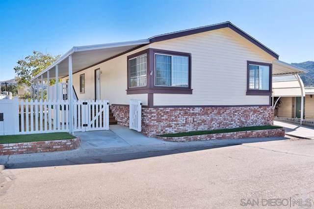 13300 Los Coches Rd E #20, El Cajon, CA 92021 (#190062219) :: The Brad Korb Real Estate Group