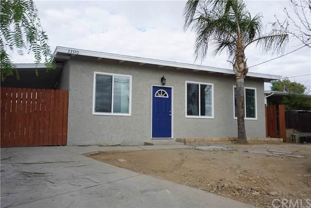 23570 Newport Drive, Menifee, CA 92587 (#SW19268242) :: Legacy 15 Real Estate Brokers