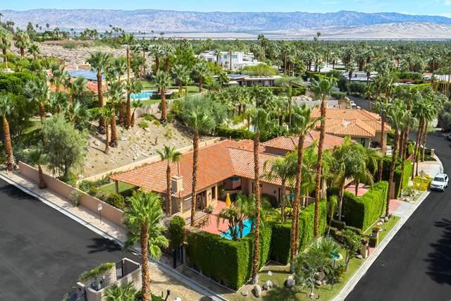898 Stevens Road, Palm Springs, CA 92262 (#219034161PS) :: J1 Realty Group