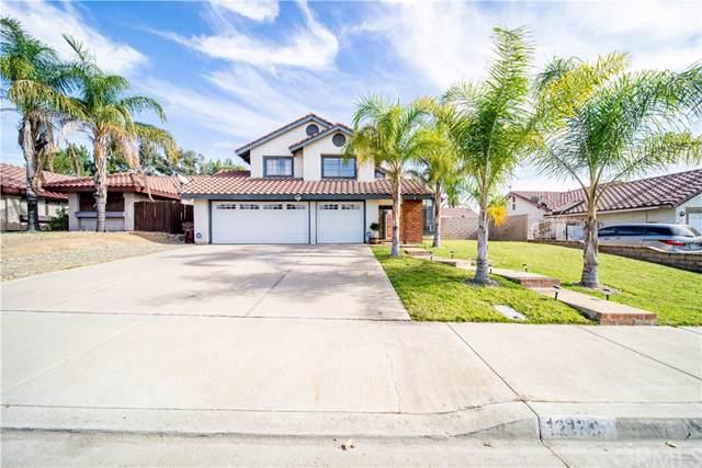 12176 Leif Ericson Drive, Moreno Valley, CA 92557 (#IG19268151) :: The Brad Korb Real Estate Group