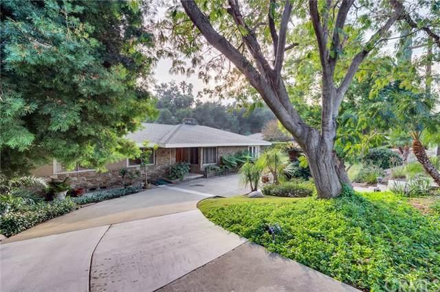 1126 W Leadora Avenue, Glendora, CA 91741 (#CV19266703) :: Sperry Residential Group