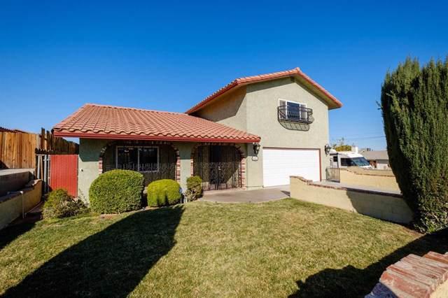 641 Candlelight Street, Barstow, CA 92311 (#519830) :: Mainstreet Realtors®