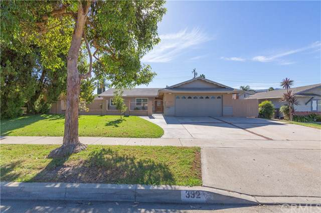 332 E Rancho Road, Corona, CA 92879 (#IG19268248) :: The Danae Aballi Team