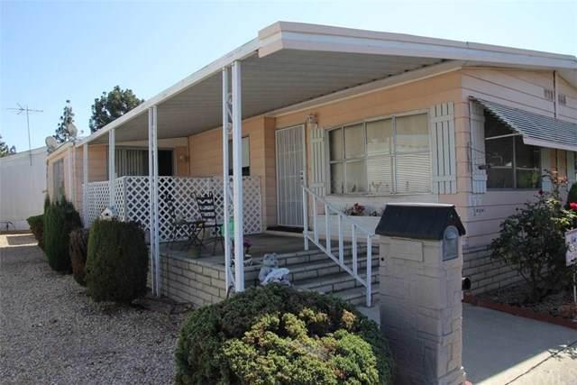 6741 Lincoln Avenue #155, Buena Park, CA 90620 (#OC19268285) :: RE/MAX Estate Properties