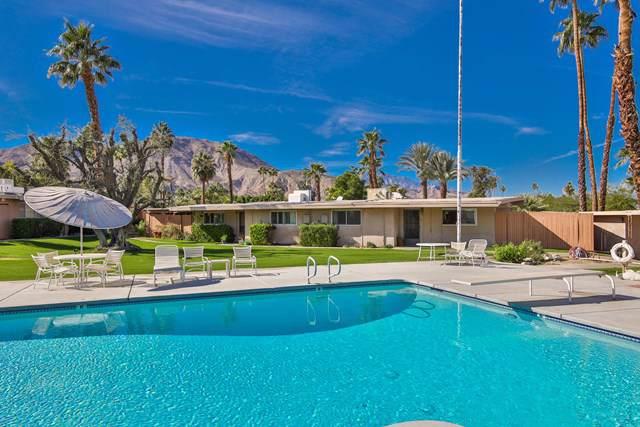 73165 Tumbleweed Lane #2, Palm Desert, CA 92260 (#219034165DA) :: J1 Realty Group