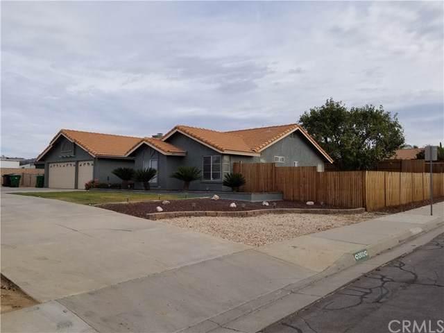 26112 Huxley Drive, Moreno Valley, CA 92555 (#IV19268255) :: The Brad Korb Real Estate Group