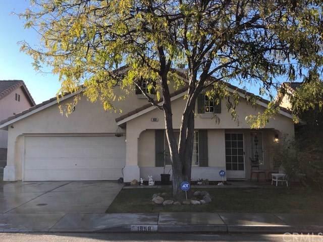 1958 Kensington Drive, San Jacinto, CA 92583 (#SW19268206) :: The Brad Korb Real Estate Group