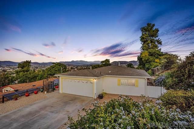 8509 Massery Ln, Santee, CA 92071 (#190062233) :: The Brad Korb Real Estate Group