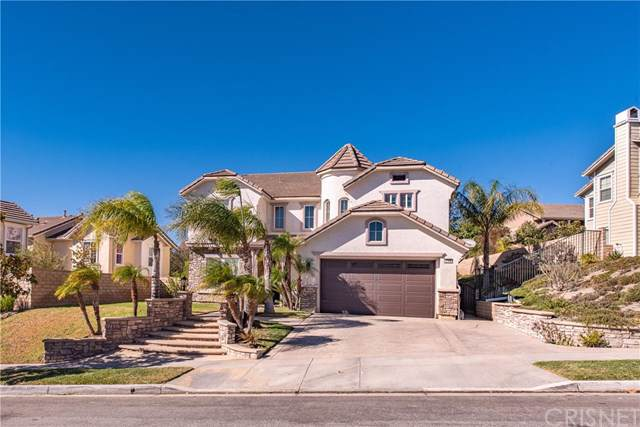 4769 Westwood Street, Simi Valley, CA 93063 (#SR19267765) :: J1 Realty Group