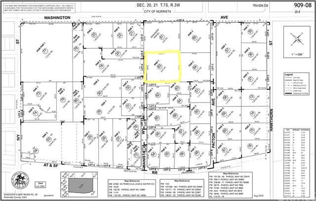 1 Manista Way, Murrieta, CA 92562 (#SW19268252) :: Legacy 15 Real Estate Brokers