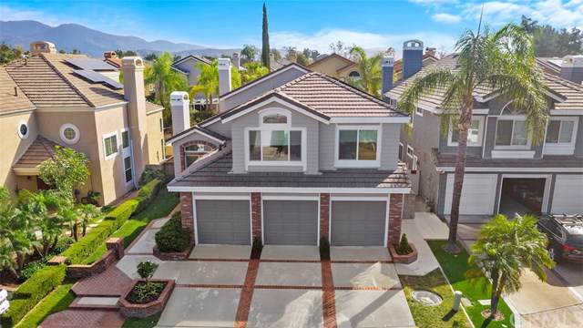 6 Rainier, Rancho Santa Margarita, CA 92679 (#OC19265778) :: RE/MAX Estate Properties