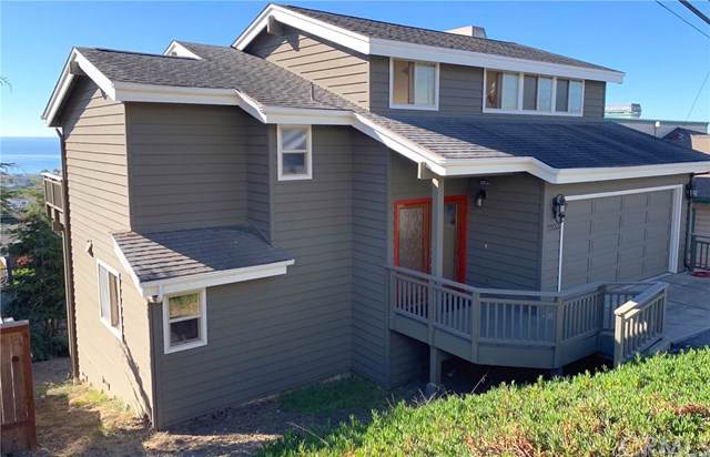 2233 Madison Street, Cambria, CA 93428 (#SC19267206) :: OnQu Realty