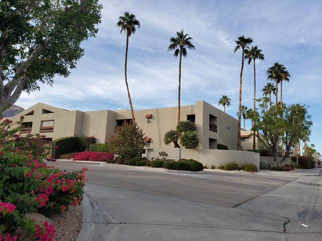 255 Avenida Caballeros #305, Palm Springs, CA 92262 (#219034173PS) :: J1 Realty Group