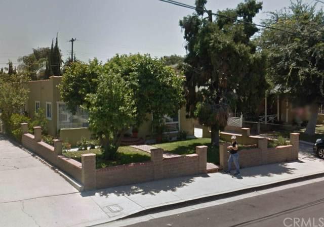222 S Hillcrest Street, La Habra, CA 90631 (#IG19268355) :: Go Gabby