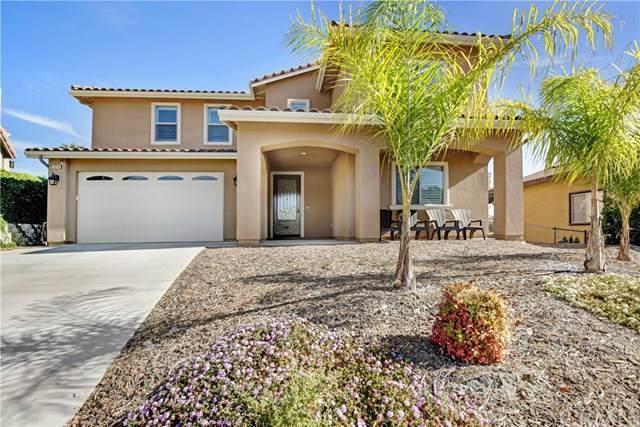 22218 Tumbleweed Drive, Canyon Lake, CA 92587 (#SW19268304) :: Legacy 15 Real Estate Brokers