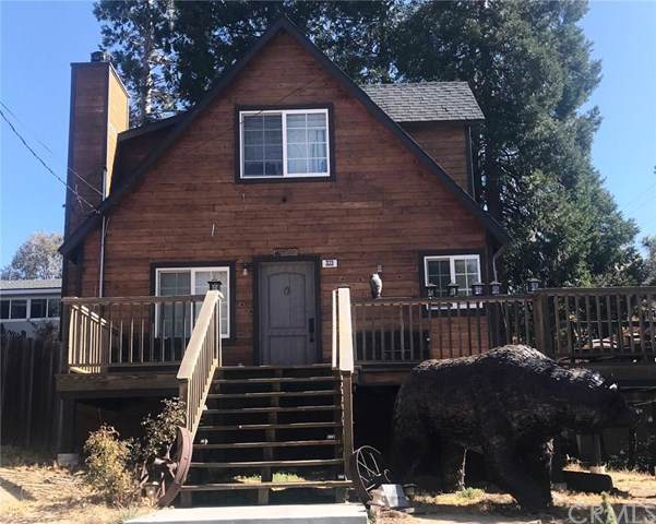 333 Heliotrope Drive, Lake Arrowhead, CA 92352 (#EV19267960) :: Legacy 15 Real Estate Brokers