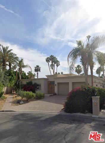 75537 Desierto Drive, Indian Wells, CA 92210 (#19531392) :: RE/MAX Masters
