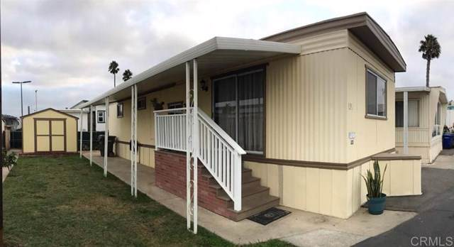 1813 Cheri St., Imperial Beach, CA 91932 (#190062243) :: Steele Canyon Realty