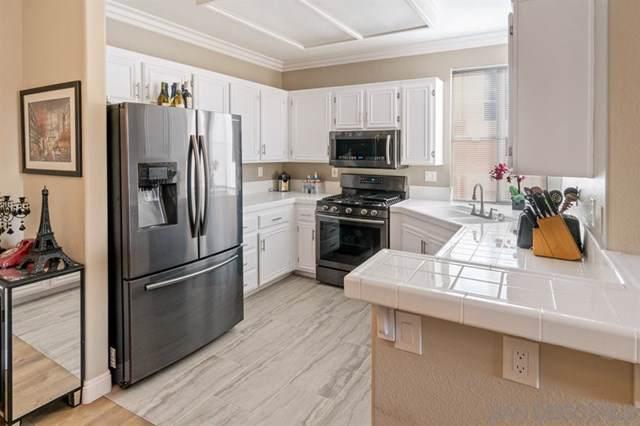11420 Via Rancho San Diego #77, El Cajon, CA 92019 (#190062239) :: The Brad Korb Real Estate Group