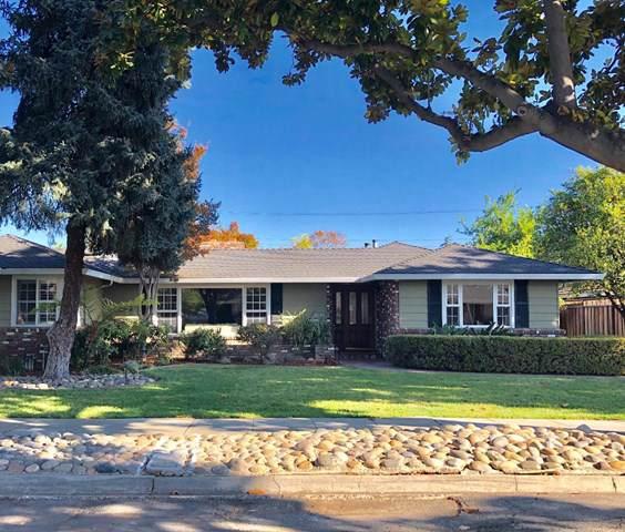 1878 Kocher Drive, San Jose, CA 95125 (#ML81775913) :: Go Gabby