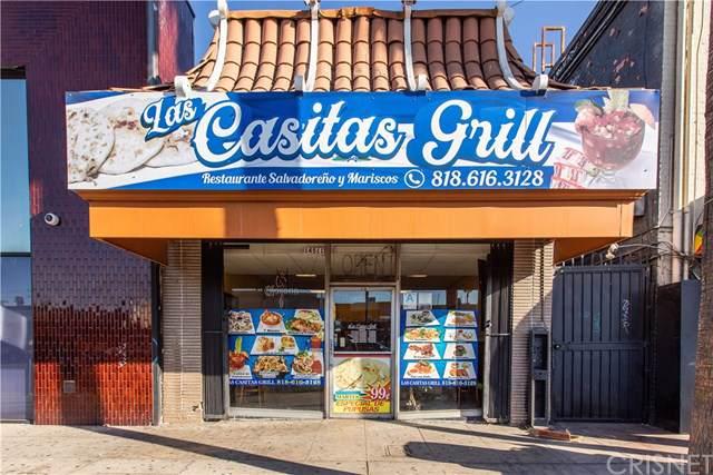 14511 Victory Boulevard, Van Nuys, CA 91411 (#SR19268382) :: Legacy 15 Real Estate Brokers
