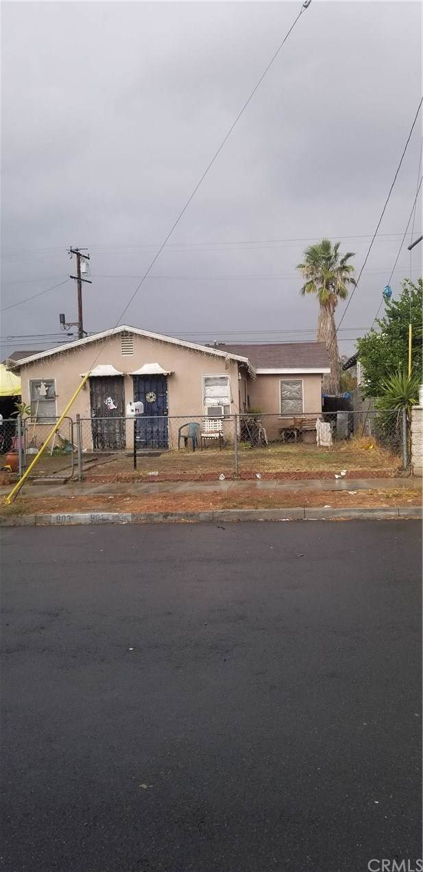 901 E 6th Street, Pomona, CA 91766 (#IV19268394) :: The Brad Korb Real Estate Group