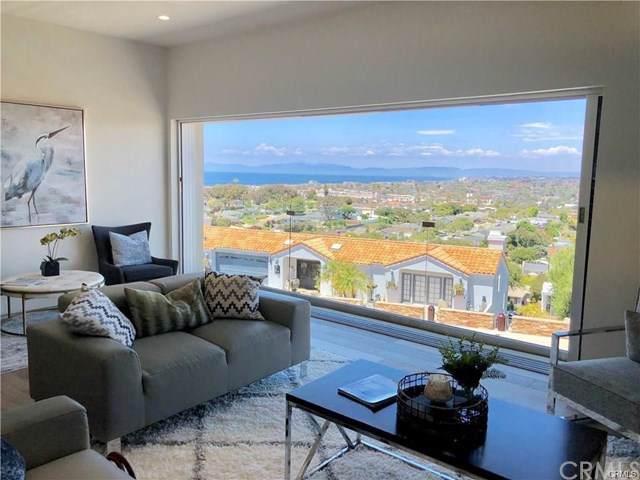 436 Via El Chico, Redondo Beach, CA 90277 (#SB19268229) :: The Brad Korb Real Estate Group