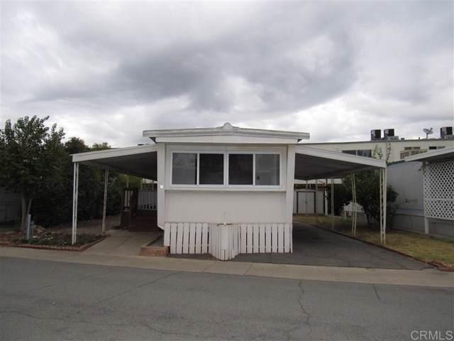 1174 E Main St 5, El Cajon, CA 92021 (#190062252) :: The Brad Korb Real Estate Group