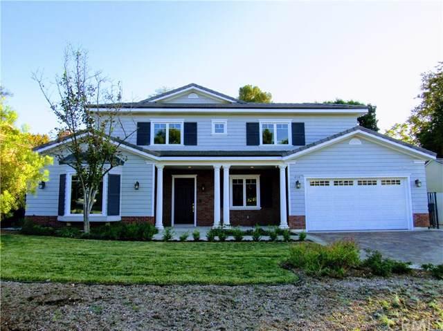 414 E Lemon Avenue, Arcadia, CA 91006 (#WS19268442) :: RE/MAX Estate Properties
