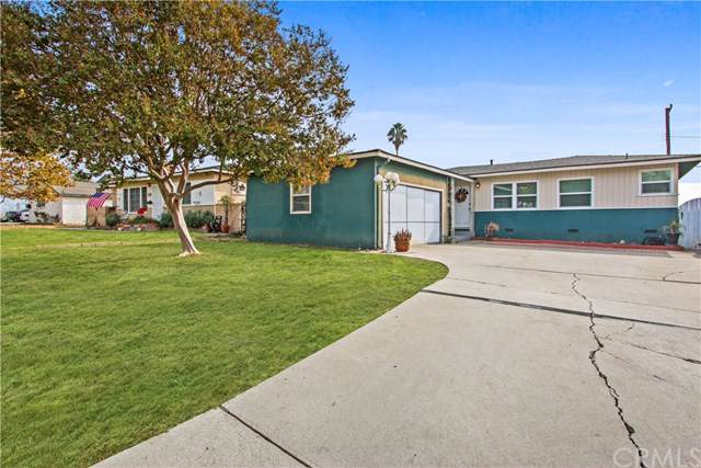 16826 Wegman Drive, La Puente, CA 91744 (#CV19268282) :: A|G Amaya Group Real Estate