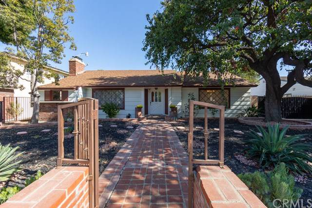 4390 Cerritos Avenue, Long Beach, CA 90807 (#RS19191614) :: Keller Williams | Angelique Koster
