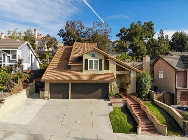 1245 Kraemer Drive, Corona, CA 92882 (#IG19268093) :: Rogers Realty Group/Berkshire Hathaway HomeServices California Properties