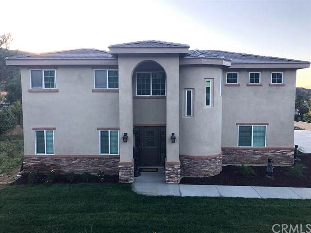 37411 Ironwood Drive, Yucaipa, CA 92399 (#CV19268450) :: J1 Realty Group
