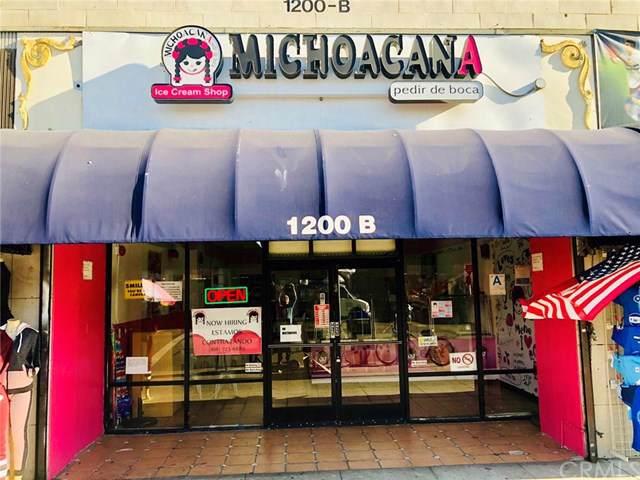1200 Maple Avenue B, Los Angeles (City), CA 90015 (#DW19267666) :: Z Team OC Real Estate