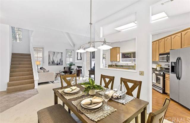 24388 Eastview Road #87, Laguna Hills, CA 92653 (#NP19266782) :: Z Team OC Real Estate